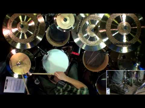 Drumeo Live Lesson - Developing Groove On The Drums