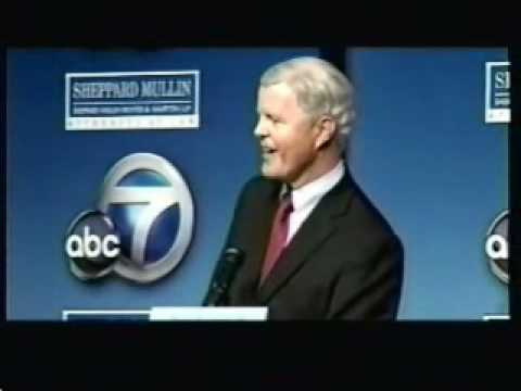 California GOP Governor and US Senate Candidates Debate Gun Rights: May 2010