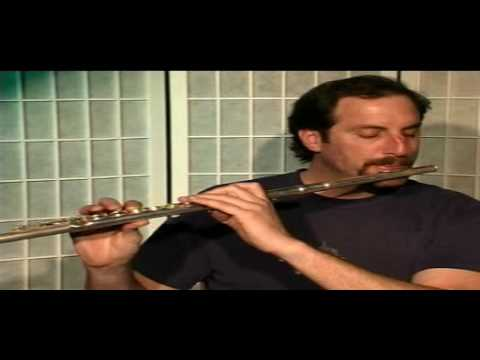 "Flute Lesson - How to play ""Sonata Pathetique"" by Beethoven"