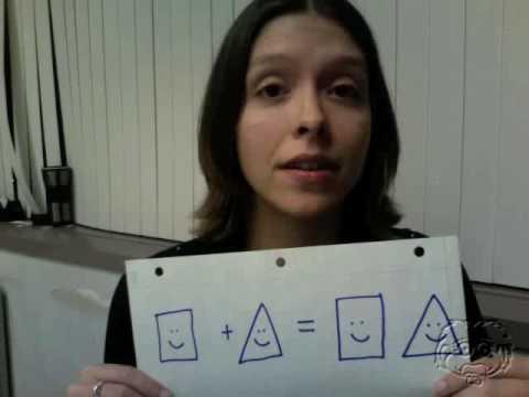 Guaranteach Math Tutorial: The Equals Sign