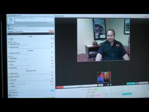 Skype interview with MBLV guy Ryan Burger