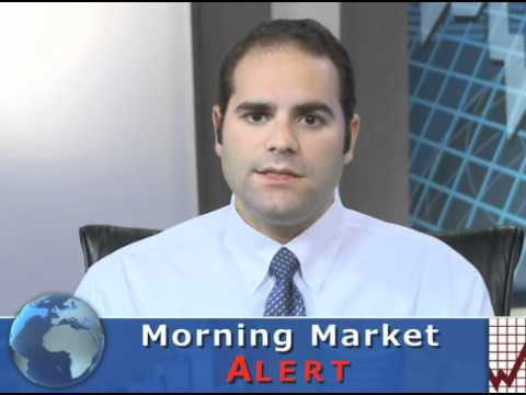 Morning Market Alert for November 9, 2011