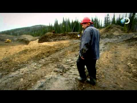 Pockets of Gold | Gold Rush