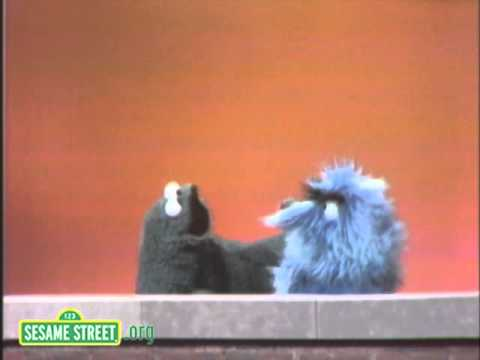 Sesame Street: Up and Down