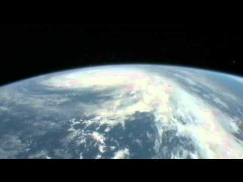 Space Station Continues Tropical Storms Watch