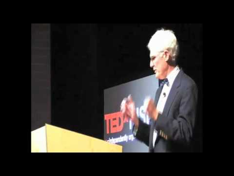 TEDxHISD -- Dr. Tim Daponte - Challenges of  practical, applications based science course