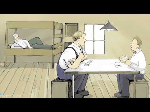 Video SparkNotes: John Steinbeck's Of Mice and Men summary