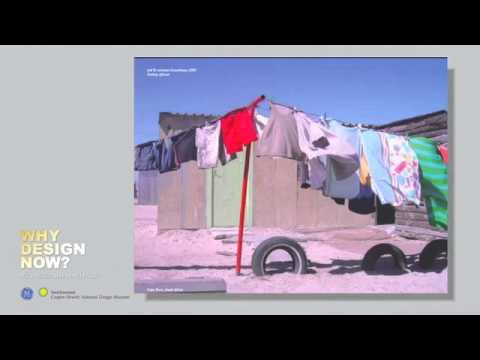 Why Design Now? Solving Global Challenges Conference - part 9
