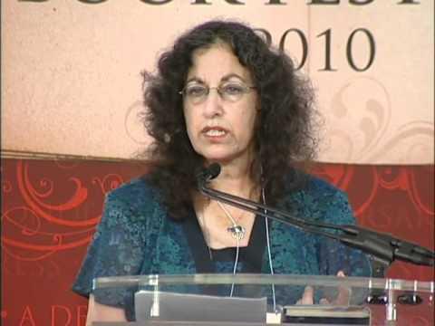 Margarita Engle: 2010 National Book Festival