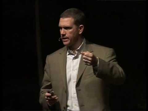 TEDxASB - Scott Klososky - 2/25/10
