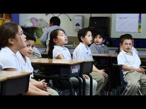 Classroom Close-Up: Part 2. Planning a Third Grade Day