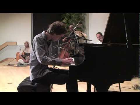 Poetic Pianist: Ethan Alexander  at TEDxSarasotaSalon