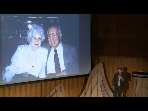 The Power of Story: David Lecours at TEDxAmericasFinestCity 2011