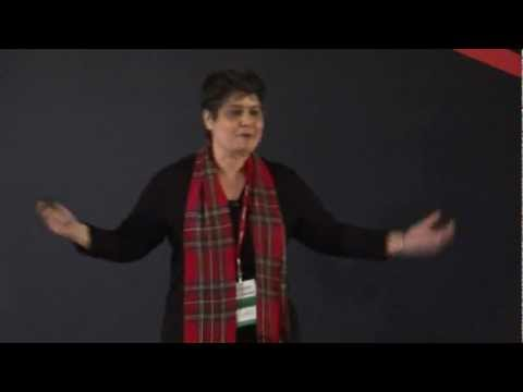 TEDxGateway-Nandini Vaidyanathan- Why do we become Entrepreneurs?