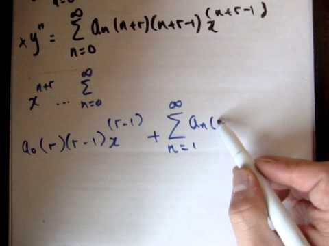 Multiplying power series by functions
