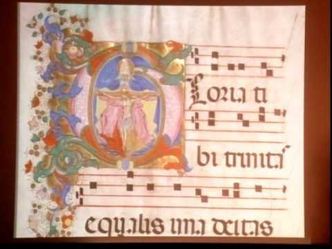 Sounding Illuminations: The Music of the Manuscripts - Part 3 of 6