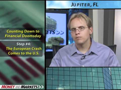Money and Markets TV - August 18, 2011