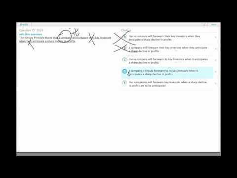Grockit GMAT Verbal - Sentence Correction: Question 3919