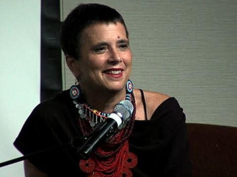 V-Day Congo: Eve Ensler Builds 'City of Joy' for Rape Victims