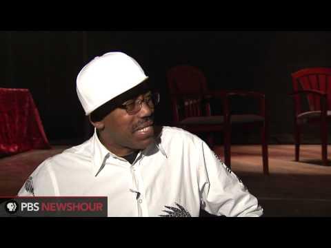 Conversation: Kurtis Blow on 'The Anthology of Rap'