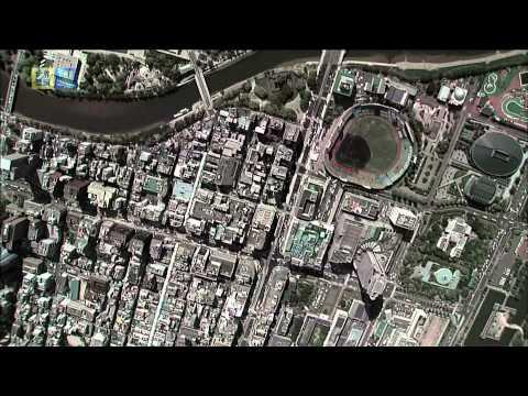 Hiroshima Peace Memorial (Genbaku Dome) (UNESCO/TBS)