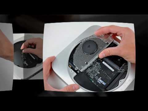 iFixit: Mac Mini Mid 2010 Disassembly