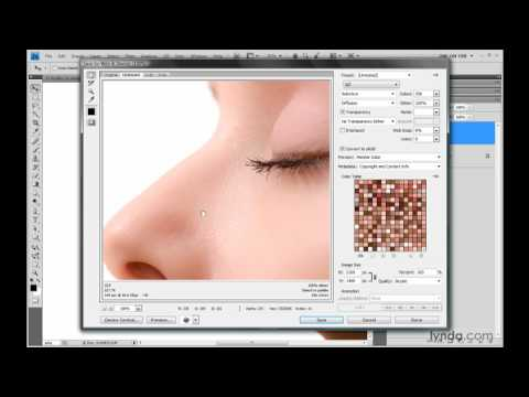 Photoshop Top 40 #10 - Color Settings