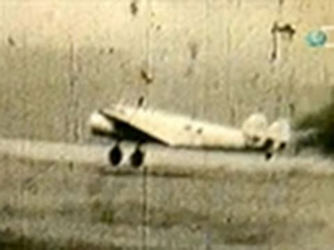 Finding Amelia- Last Footage of Amelia Earhart