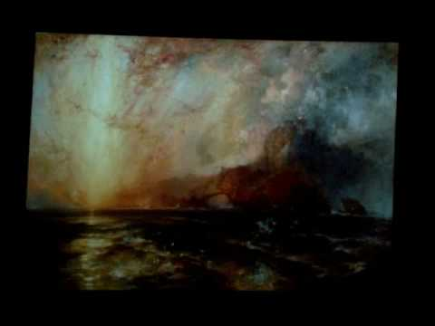 J. M. W. Turner - Turner and America - Part 4 of 5