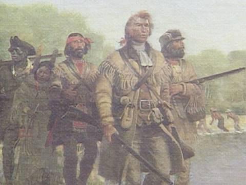 Biography: Sacagawea - Reunited & Saved