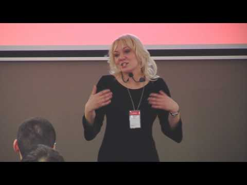 TEDxCluj - Hedi Hoka - The pencil and the dopamine