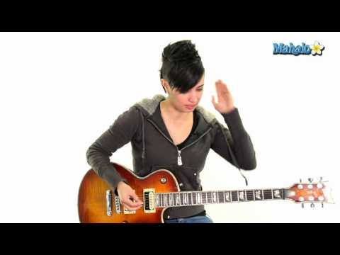 "How to Play ""Count On Me"" by Bruno Mars on Guitar"