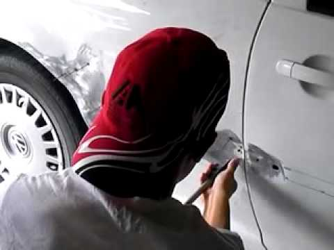 Learn Auto Painting | Painting a Car | How To Paint Car