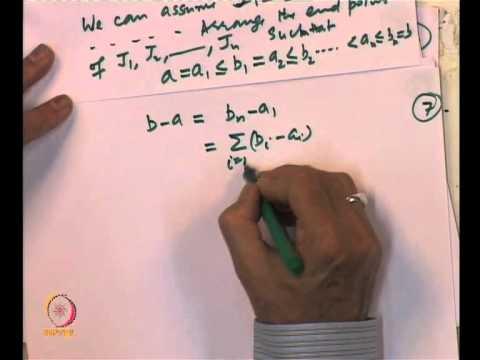 Mod-02 Lec-05 Set function