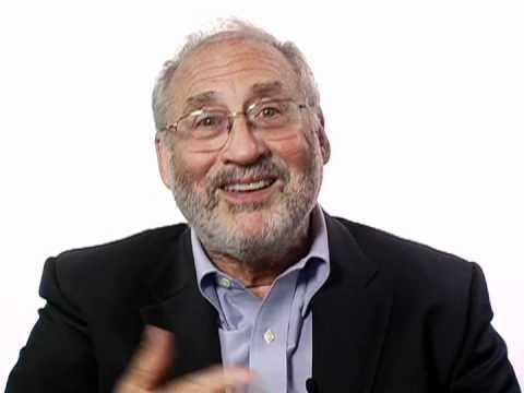 Joseph Stiglitz's Iraq Exit Plan