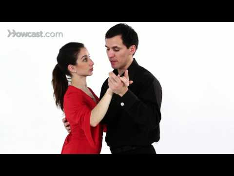 Dancing the Argentine Tango: Triple Drag (Triple Arrastre)