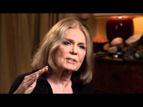 NEED TO KNOW | Gloria Steinem on men, women and power | PBS