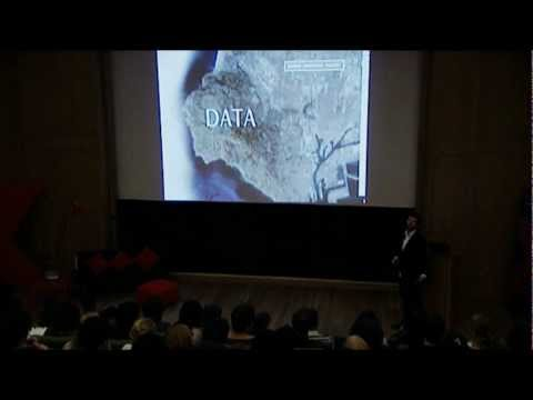 TEDxOxford - Charles Roberts - Greeenstar*, Making a Business Climate for Environmental Change