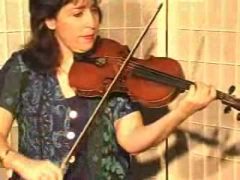 Violin Lesson - How To Play Danman's Print Library # 122