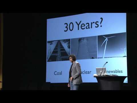 PopTech 2009 Social Innovation Fellow Jason Aramburu