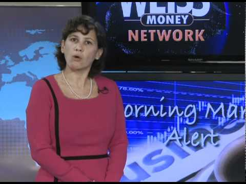 Morning Market Update for December 30, 2010
