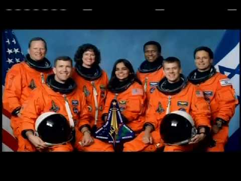 NASA Heroes Remembered