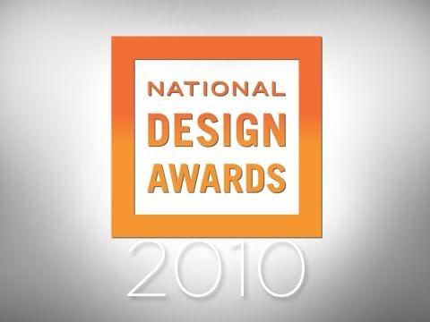 2010 National Design Awards: Product Design - Smart Design