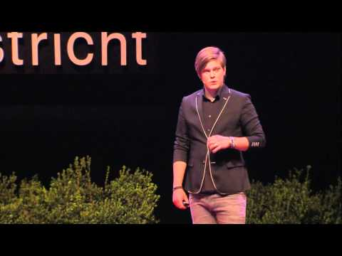 TEDxMaastricht Marco van Beers: Technology for empathy