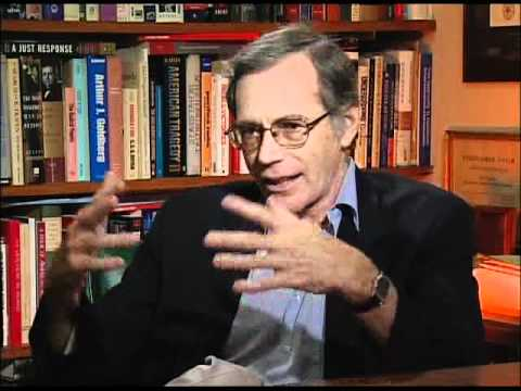 Eric Foner on the Revolution's impact on American freedom, pt 2