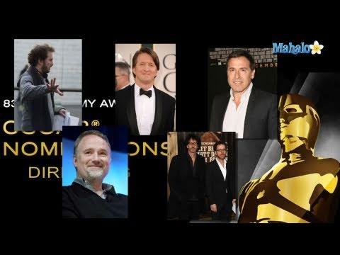 2011 Best Director Oscar Nominees