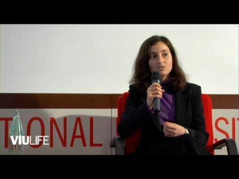 Globalization, Environment and Sustainable Development, Ilda Mannino