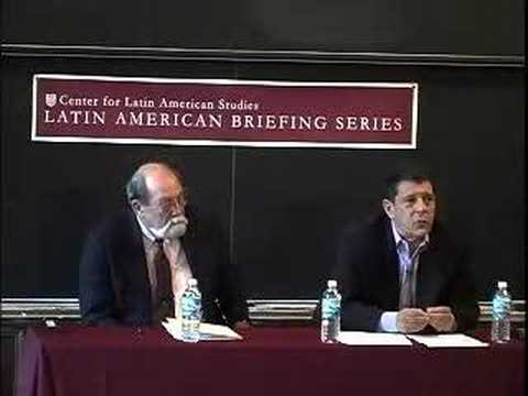 U.S.-Cuban Academic Relations