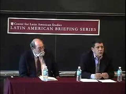 U.S.-Cuban Academic Relations