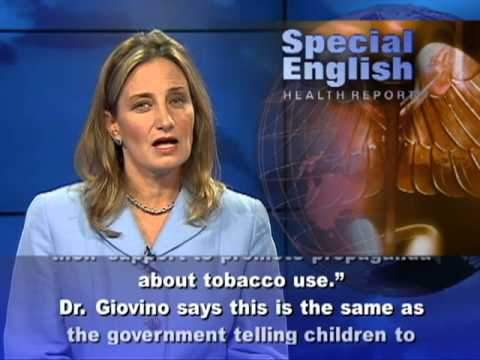 Tobacco Forces Still Strong